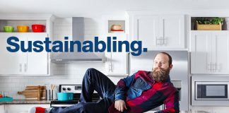 Have it Made Sustainabling ad