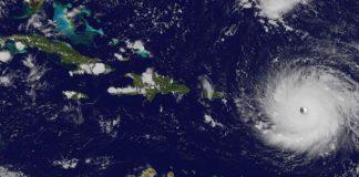 USGS Space Shot Irma