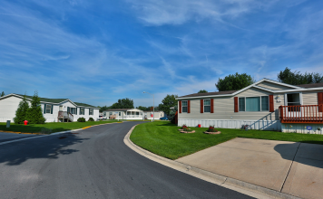 Managing Manufactured Home Communities