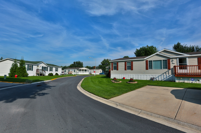 Success in Manufactured Home Communities