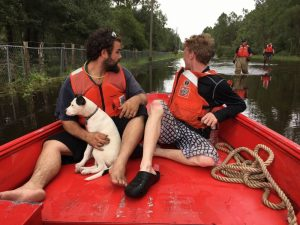 Hurricane Survivors Florida