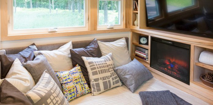 Tiny House Simple Living Jamboree