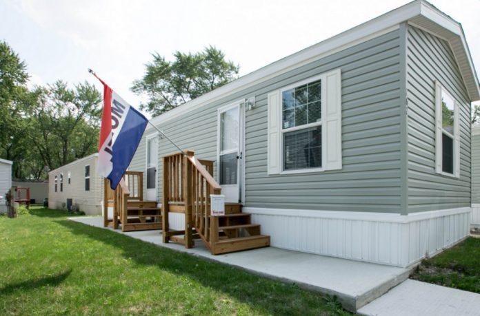 Black Hawk Estates Fair Housing