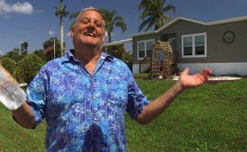 Manufactured Housing Post-Irma