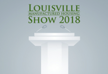 2018 Louisville Manufactured Housing Show