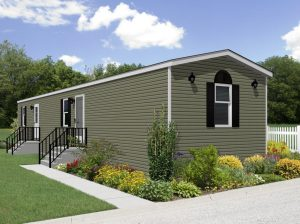 Manufactured Housing in Congress