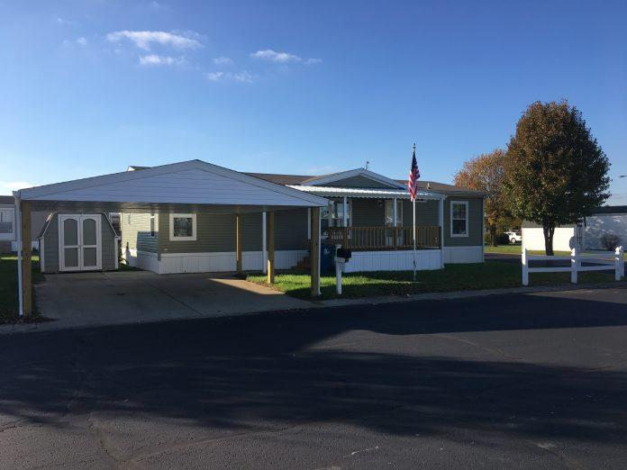 Manufactured Home Community Market Reports