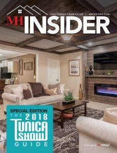 Tunica MHInsider Special Edition