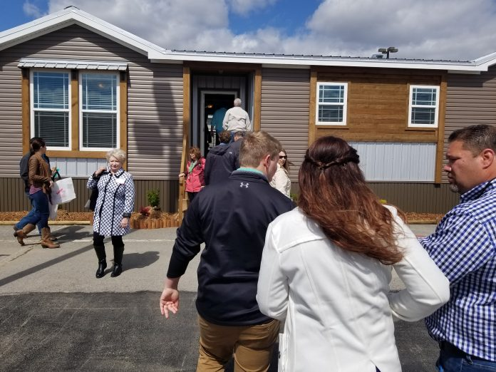 Brand Management for Manufactured Home Communities