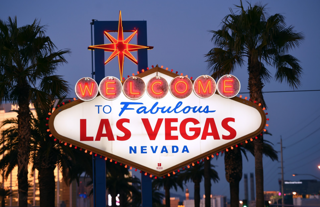 MHI Congress and Expo in Las Vegas