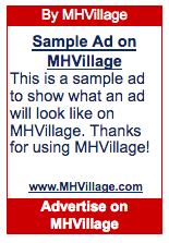 Pay-Per-Click ad sample