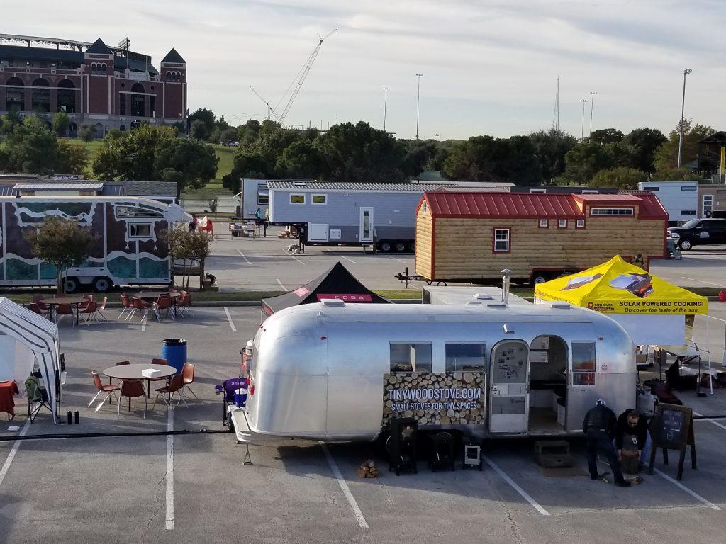 Jamboree in Austin