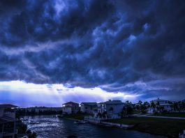 Florida Hurricane Recover