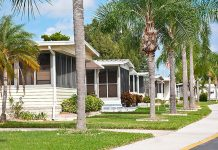 Florida Manufactured Housing