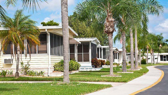 Florida Manufactured Housing