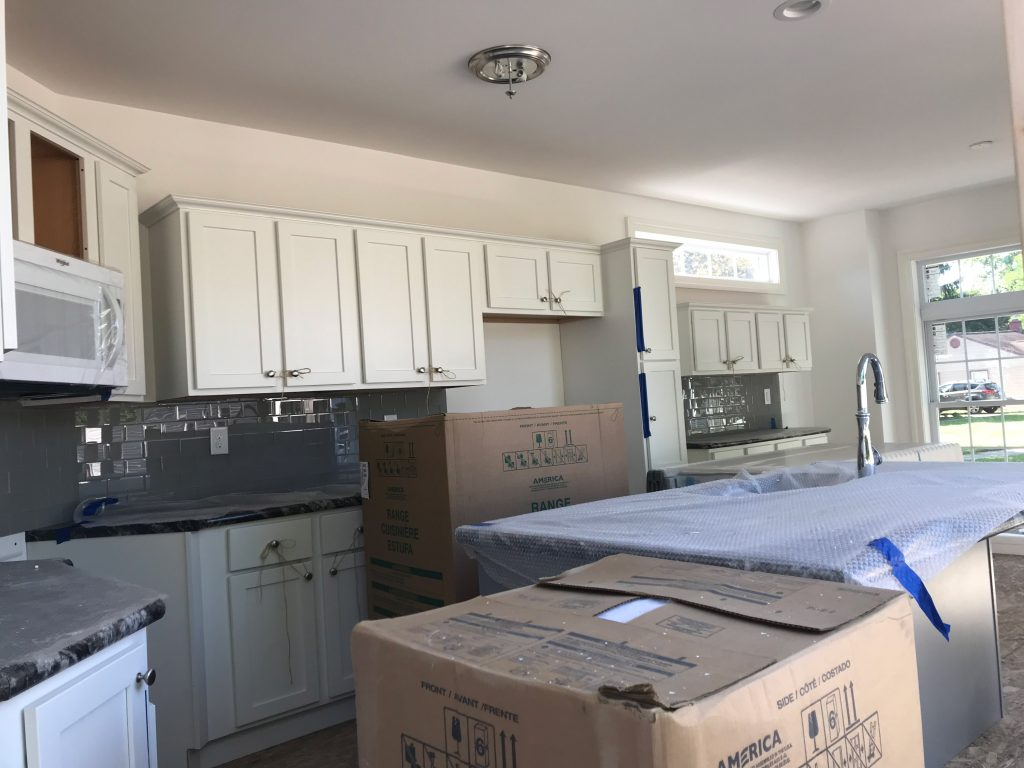 New Modular Home from Champion Homes