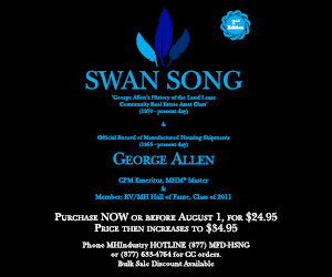 George Allen's Swan Song Second Edition