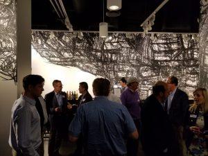 International Networking Roundtable