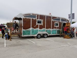 manufactured home builders in tiny house industry