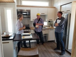 Tiny House Industry Days