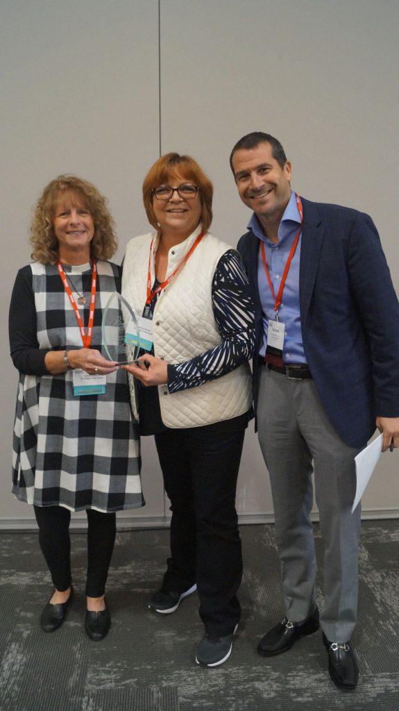 Best Mobile Home Communtiy Event awards