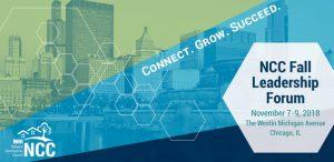 6th Annual NCC Fall Leadership Forum