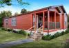 Legacy Housing Goes Public