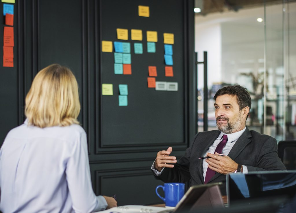 A few strategies to overcome objections from customers.