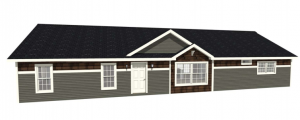 new home trends home rendering