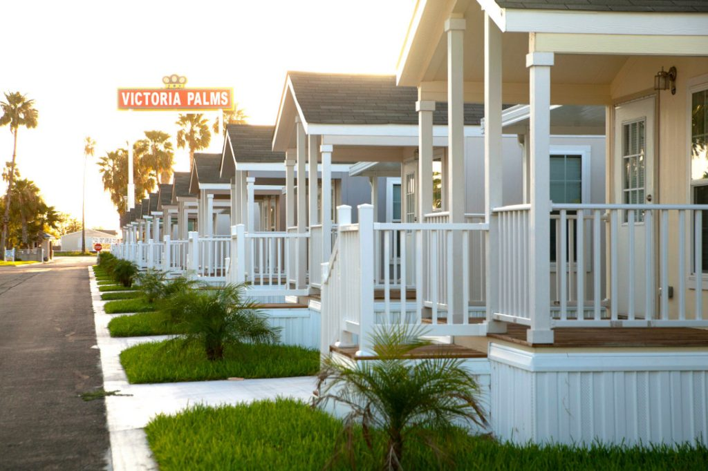 Succession Planning for Manufactured Home Communities