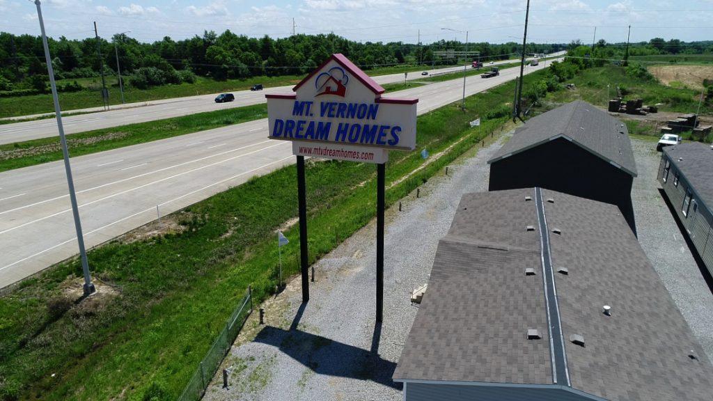 Mt. Vernon Dream Homes Home Sales