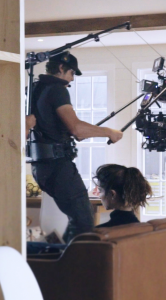 Prefabulous® TV Spot Filming
