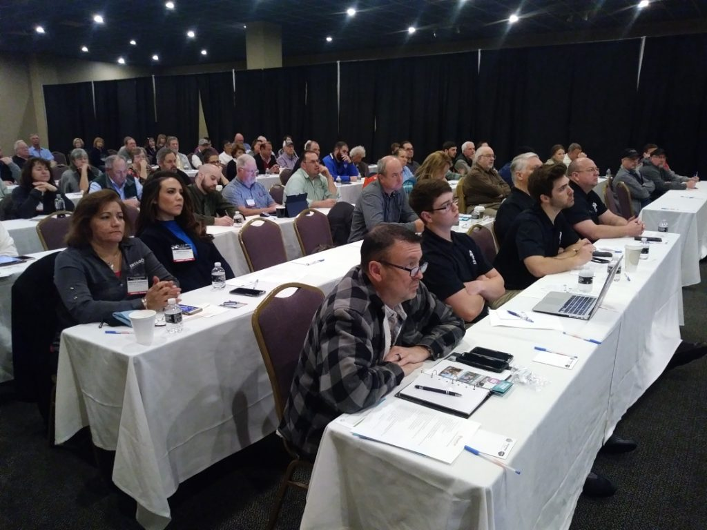 MH Pros in Tunica education sessions
