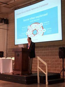 MH FacTOURy Summit presenters Darren Krolewski