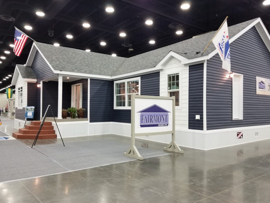 new home labor in manufactured housing