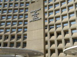 HUD building Brian Montgomery Deputy Minimum SAA payments