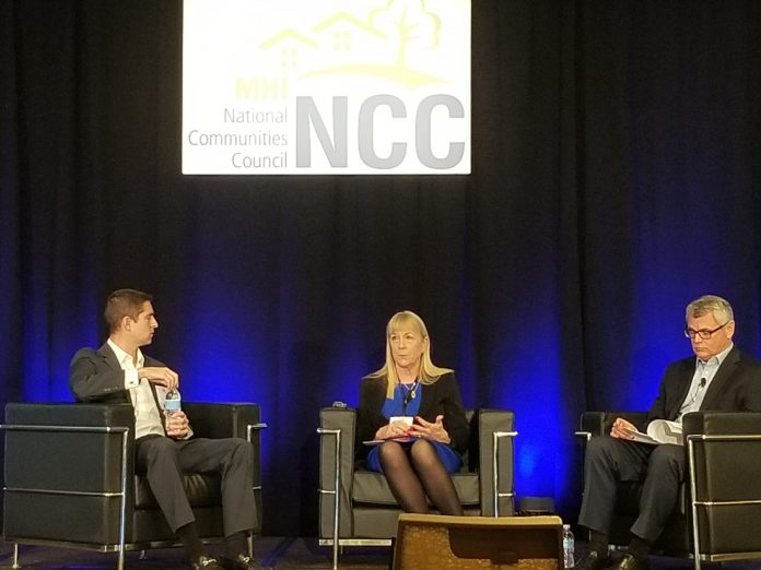 2018 NCC Fall Leadership Forum Chicago speakers