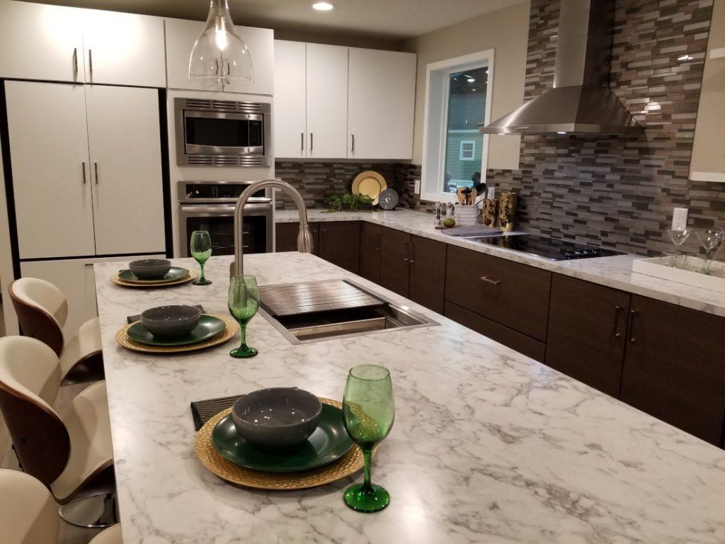 Clayton Homes kitchen CrossMod