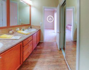 virtual tour best practices bathroom