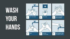Help keep residents safe from coronavirus