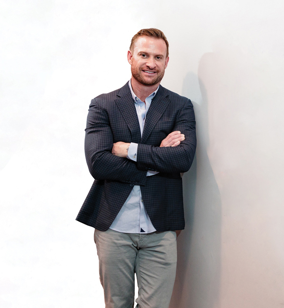 consumer lending with Cody Pearce