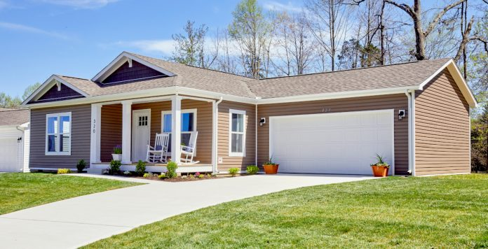 manufactured housing industry trends