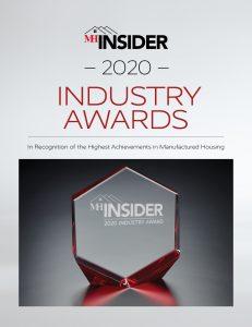 MHInsider Award Winners