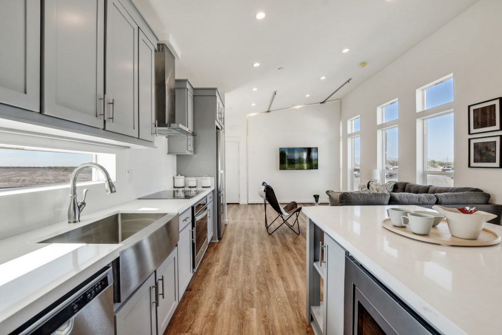 Champion Homes ADUs hot building trend