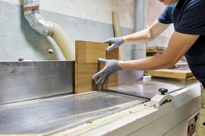 Patrick Industries a decade to remember woodshop