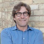 Bruce Thompson URBANEER Heritage Harbor feature author