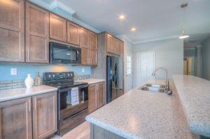 manufactured housing industry regulatory new home kitchen