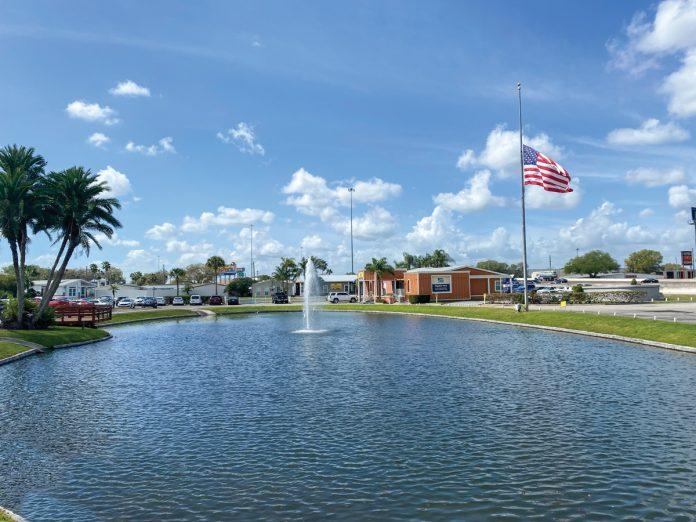 palm harbor home center design