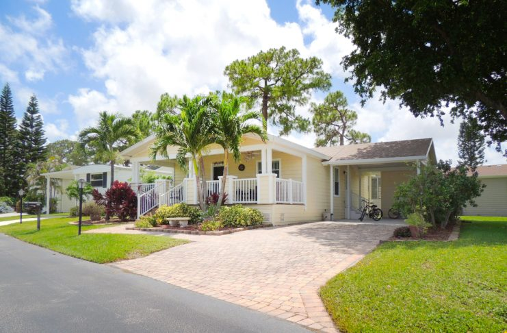 ELS Mara Lago Cay Fla manufactured home sales