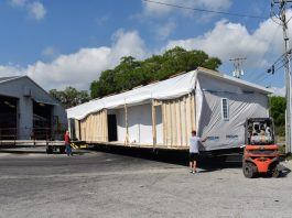 Jacobsen Homes manufactured housing materials and labor